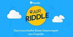 Gewinne mit expedia.ch einen von insgesamt drei Reisegutscheine im Wert von bis zu CHF 500.-.  Hier gehts zum gratis Wettbewerb: https://www.alle-schweizer-wettbewerbe.ch/3x1-reisegutschein-zu-gewinnen/  Weitere Wettbewerbe findest du hier: https://www.alle-schweizer-wettbewerbe.ch