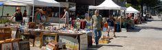 Collectors Street Fair