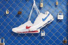 Skepta's Nike Air Max 97BW SK: Best Sneakers on Instagram