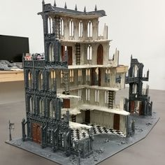 "110 Likes, 2 Comments - Jared (@biel_tan) on Instagram: ""Last shot. #wh40k #warhammer40k #warhammer #miniatures #gamesworkshop #painting #hobby #building…"""
