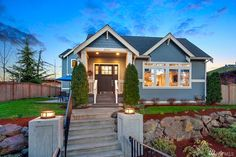 8844 Ashworth Ave N, Seattle, WA 98103 | MLS #881702 - Zillow
