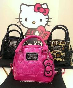 2638 Best hello kitty bags images in 2019  4ad03f27f75d0
