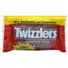 I'm learning all about Twizzler Strawberry Twists at @Influenster!