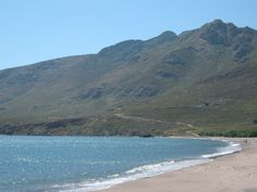 Eristos beach Greek Islands, Beach, Water, Life, Outdoor, Beautiful, Greek Isles, Water Water, Outdoors