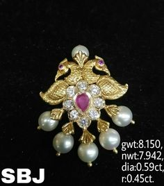 Gold Smith 9849918039 Pearl Necklace Designs, Jewelry Design Earrings, Gold Earrings Designs, Gold Jewellery Design, Beaded Jewelry, Bar Earrings, Gold Pendent, Gold Jewelry Simple, Jewelry Patterns