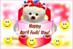 We are bringing you some famous sayings about April Fool's Day.