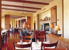 Catal Restaurant & Uva Bar, Downtown Disney - Anaheim  714/774.4442
