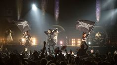 Babymetal rolled into one of the UK's biggest venues for a staggering headline show