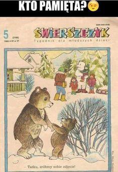 Świerszczyk – for kids 😀 My Childhood Memories, Sweet Memories, Visit Poland, Retro Illustration, Vintage Illustrations, Old Advertisements, Magazines For Kids, My Heritage, 90s Kids
