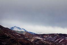 Cordilheiras dos Andes Santiago Chile