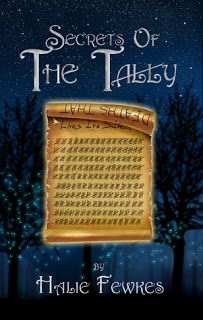 Review: Secrets of the Tally by Halie Fewkes