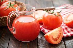 O suco de tomate é um excelente remédio caseiro para distúrbios do fígado, especialmente fígado gordo, pois ajuda a eliminar a gordura acumulada.  No entanto, além de tomar este suco é importante seguir todas as orientações do médico e seguir uma dieta equilibrada e com pouca gordura, para ajudar