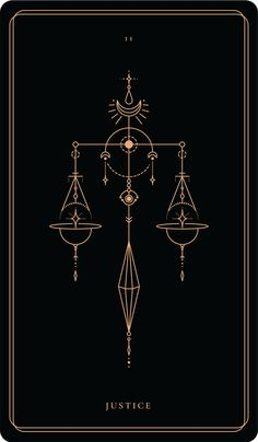 JUSTICE Justice is one of the three virtues from the Major Arcana. It's a very. - JUSTICE Justice is one of the three virtues from the Major Arcana. It's a very positive card that - Libra Tattoo, I Tattoo, Libra Scale Tattoo, Libra Zodiac Tattoos, Soul Tattoo, Libra Horoscope, Art Libra, Justice Tarot, Tattoo Bauch