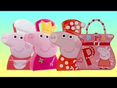 Toys Unlimited - PEPPA PIG Carry Case Collection, Bedtime Sleep George, ...