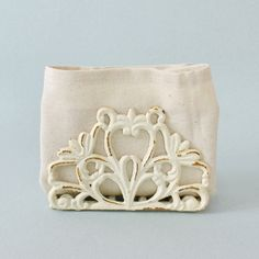 antique napkin holders to hold my postcard collection perfect rh pinterest com