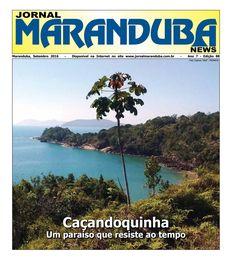 Jornal Maranduba News #88  Notícias da Região Sul de Ubatuba