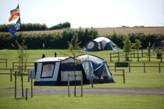Award winning family campsite in Dorset. Boutique pods and lodges, caravans, campers and tent camping in Weymouth and Portland Tent Camping, Campsite, Caravans, Lodges, Outdoor Gear, Breathe, Camper, Boutique, Room