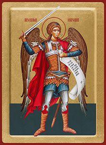 3/07 - Archangel Michael, icon Archangel Michael, Wonder Woman, Superhero, Icons, Fictional Characters, Women, Art, Art Background, Symbols