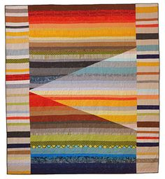 Additional Images of Brave New Quilts by Kathreen Ricketson - ConnectingThreads.com