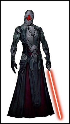 Star Wars Sith, Star Wars Rpg, Star Wars Fan Art, Sith Armor, Sith Costume, Star Wars The Old, Star Wars Characters Pictures, Hq Dc, Star Wars Comics