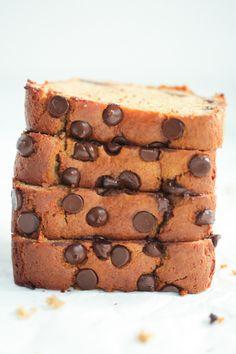 Low-carb Blender Banana BreadFollow for recipesGet your FoodFfs  Mein Blog: Alles rund um die Themen Genuss & Geschmack  Kochen Backen Braten Vorspeisen Hauptgerichte und Desserts