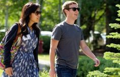 Mark Zuckerberg to take 2 months of paternity leave when his daughter arrives