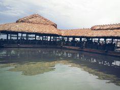 The Fish Company Restaurant, Florida Keys