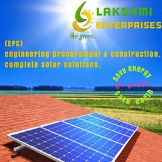 Lakshmi Enterprises: LAKSHMI ENTERPRISES. ( EPC )