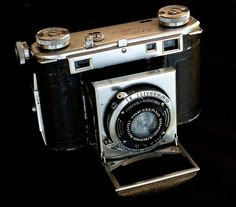 The Dollina is a series of 35mm folding cameras produced by the German maker Certo based in...