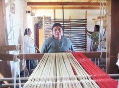 the craftswomen for guate va vest