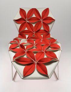 Antibody Chaise by Patricia Urquiola, 2006 via artnet #Chair #Patricia_Urquiola #artnet