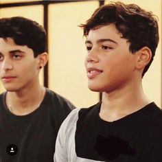 mis amores: jaime y erick ❤ All About Time, Bae, Guys, My Love, Bands, Singers, Sons, Boys
