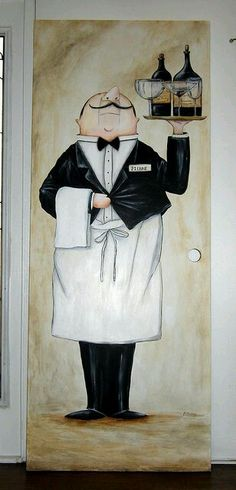 mirandoal chef: 14 REFRANES -DICHOS DE CAMAREROS