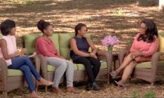 Oprah Winfrey's Wish For Her 'Daughters' Is Simple But Powerful