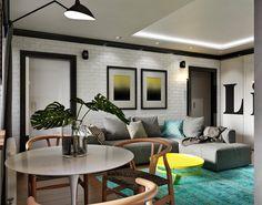 дизайн маленькой квартиры хрущевки