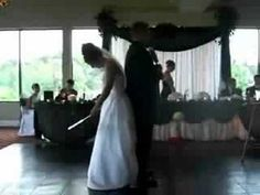 The Just Got Married Game - YouTube