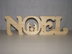 Inscription Noel creche en FIR electronic Lantern 40 cm x H image 0 Table Saw Stand, Diy Table Saw, Wooden Christmas Decorations, Christmas Crafts For Gifts, Christmas Manger, Christmas Wood, Scie Diy, Table Saw Workbench, Craftsman Table Saw