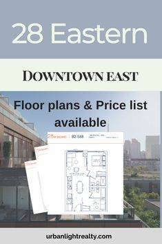 This is your opportunity if you are thinking about real estate investing in Toronto. The latest pre construction project launch in the east end of Toronto downtown. Starting from mid $500k's and around $1,000 a ft, this is a great opportunity for first time home buyers or first time investors. Check it out why this is a good investment opportunity, what's in the area and what's the future in the area. Read & grab the price list and floor plans. Real Estate Investor, Real Estate Marketing, Buying Your First Home, Real Estate Tips, First Time Home Buyers, Price List, Best Investments, Rental Property, Investors
