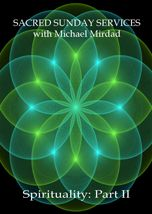 Michael Mirdad on various aspects of Spirituality. This DVD covers: Miracle Mindedness, Being vs. Doing, and Being Conscious & Awake. Dvd Set, Spirituality, Cover, Collection, Reading, Blankets