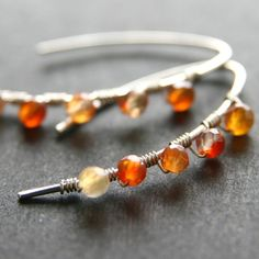 Carnelian Wrapped curves