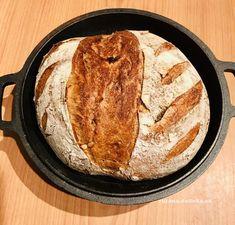 Chlieb Uhranka – moje malé veľké radosti Bread Baking, Food, Baking, Meals, Yemek, Eten