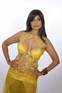 Pop Singer, Item Girl Dancer and Bgrade Mallu Masala Actress Aiysha Sagar Stills