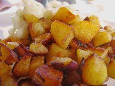 Knusprige Bratkartoffeln nach Muttis Rezept, ein sehr leckeres Rezept aus der Kategorie Kartoffeln. Bewertungen: 1.063. Durchschnitt: Ø 4,6.