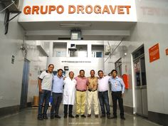 Grupo Drogavet organiza convención de distribuidores comerciales Yearly, Organize, Group, News