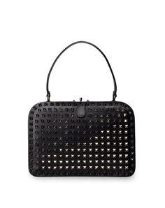 WANT BADLY!!!!  VALENTINO GARAVANI - Top handle bags Women - Bags Women on Valentino Online Store