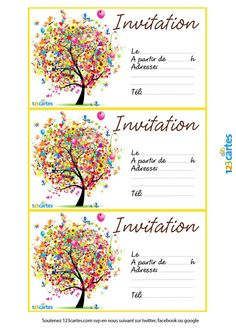 Invitation Anniversaire Fille Ado Gratuite Anniversaire Carte