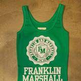 Deffort Store Camiseta Franklin Marshall