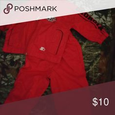 Georgia outfit Jacket and pants wind breaker outfit Georgia   One Pieces Bodysuits
