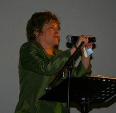 Senator Lisa Brown receiving the Justice Hero of the Year Award for 2013
