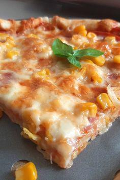 Ciabatta, Hawaiian Pizza, Lasagna, Food And Drink, Ethnic Recipes, Lasagne